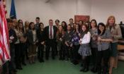10th Anniversary Of American Corner Cluj-Napoca