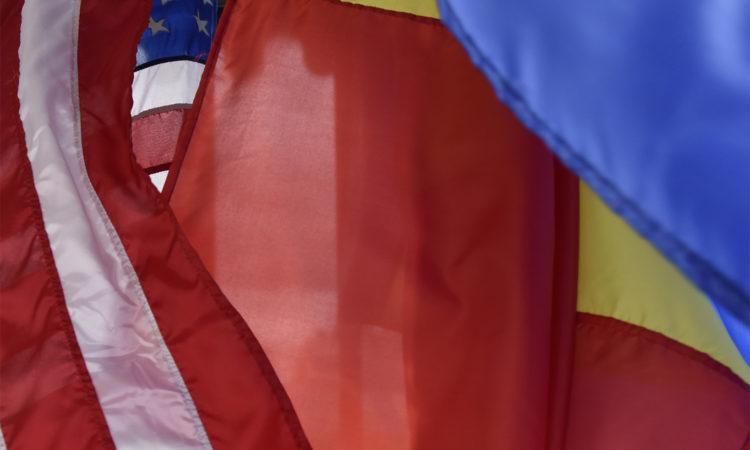 US – România