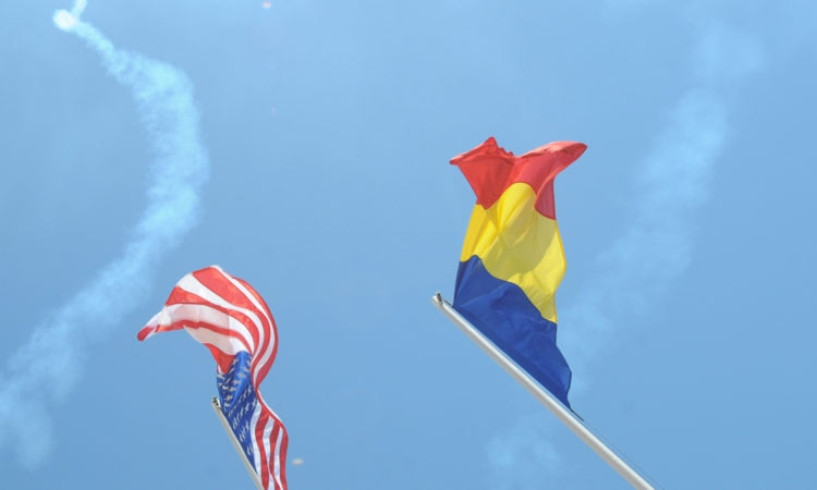 U.S. Embassy Congratulates The New Government And Parliament Of Romania