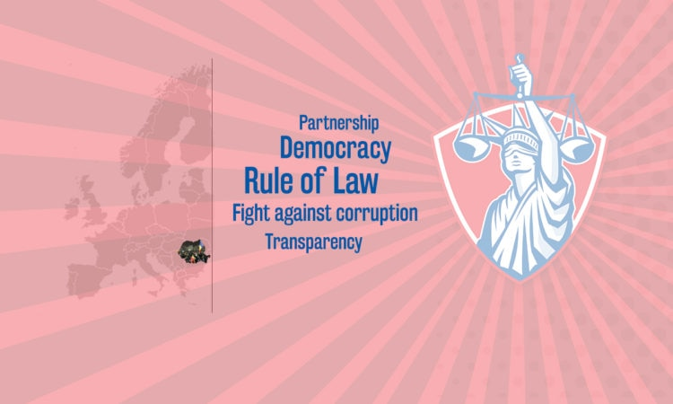 Major Partner Countries Call on the Government of Romania not to Reverse its Fight Against Corruption