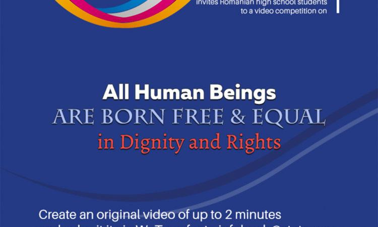 Ziua Drepturilor Omului